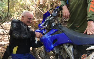 Chapter 160 – Radiator Repair